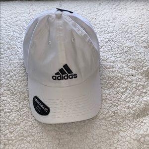 Adidas White Hat NWT